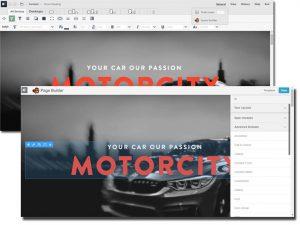 Visual Designer - Microthemer and Beaver Builder